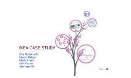 Copy of Ikea Case Study