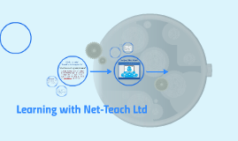 Learning with Net-Teach Ltd