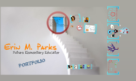 Future Elementary Educator Portfolio