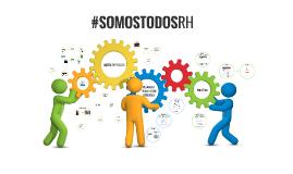 #SOMOSTODOSDRH