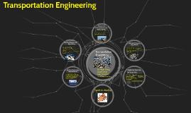 Copy of Transportation Engineering