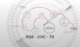 RSE - CVC - TS