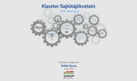 Copy of Chernel István Sí és Turisztikai Klaszter 2015