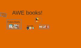 AWE books!
