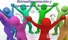 Copy of Retroalimentación y