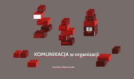 PZ_11_KOMUNIKACJA w organizacji