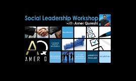 Copy of Social Leadership 2