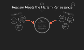 AP Literature: Realism and Harlem Renaissance
