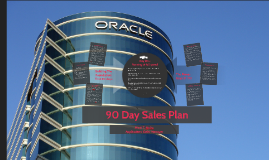 90 Day Sales Plan