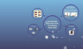 soldadura electrodo