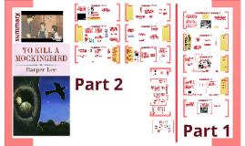 Copy of To Kill a Mockingbird - Unit of Work