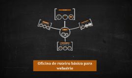 Copy of O que é uma websérie?