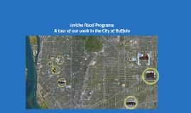Copy of Jericho Road Programs