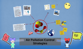 Copy of Air Pollution Control Strategies