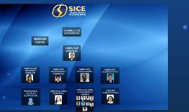SICE Presentación Corporativa 2014 Definitiva