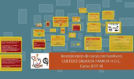 Copy of Copy of Inicio curso 16-17