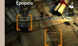 Épopeia