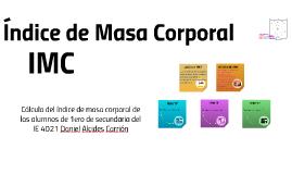 Copy of IMC