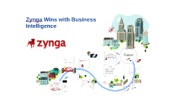"""zynga wins with business intelligence Case study """"zynga wins with business intelligence"""" it is said that zynga is """"an analytics company masquerading as a games company"""" discuss the implications of this statement."""