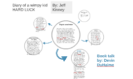 Diary of a wimpy kid hard luck by lisamarie duhaime on prezi ccuart Images