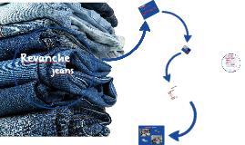 LORSA jeans