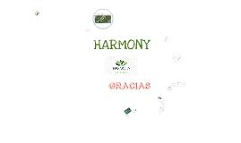 Ecolodge HARMONY