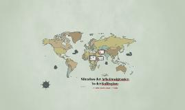 Situation der Arbeitsmigranten in der Golfregion