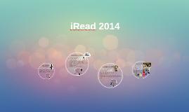 iRead 2014 v.Mindy