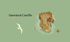 Geovanni Castillo