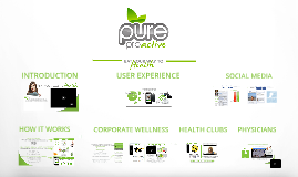 PureProactive Overview Feb. 2011