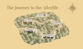 Your Journey Into the Afterlife
