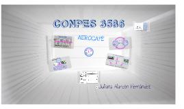 CONPES 3586