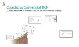 Coaching Comercial IKF
