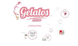 Gellato