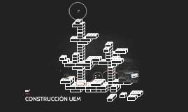 """CONSTRUCCIÓN UNIDAD EDUCATICA DEL MILENIO RÉPLICA  """" 24 DE M"""
