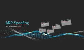 ARP-Spoofing