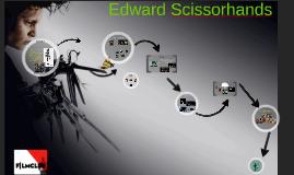Copy of Edward Scissorhands