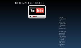 Diplomatie culturelle