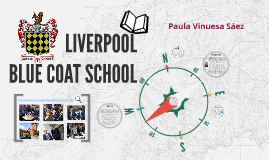 LIVERPOOL BLUE COAT SCHOOL