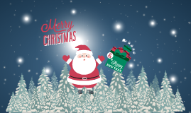 Uitnodiging kerstborrel - HRM HLMR