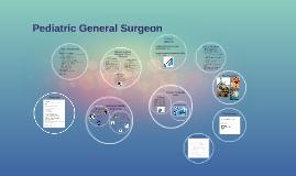 Copy of Pediatric General Surgeon