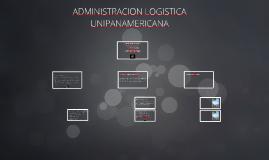 OPERACIONES DE RECIBO, DESPACHO Y MANIPULACION DE MERCANCIAS