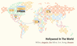 Hollywood In The World