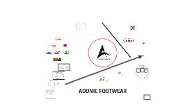ADONIC FOOTWEAR