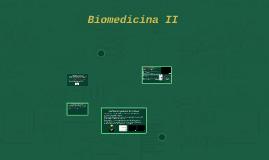 Biomedicina II