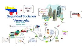Seguridad Social en Venezuela.