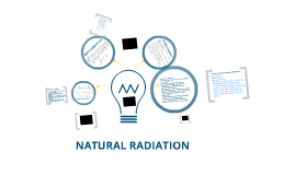 Copy of Natural Radiation
