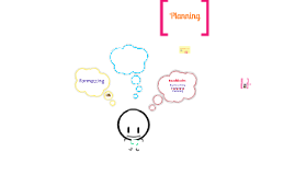 Chapter 5 - Planning, Composing and Revising