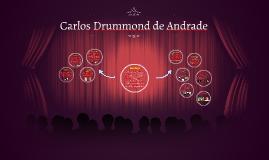 Carlos Drummond de Andade