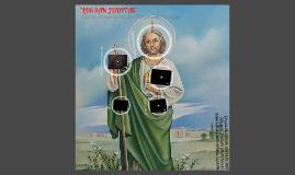 Copy of Los San Juditas